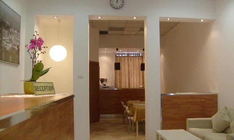 Hotel Euro Inn Milano